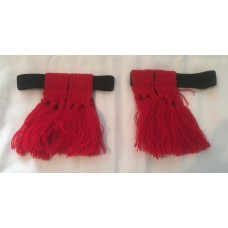 Rover Scout/Assistant Garters (Fluffies)