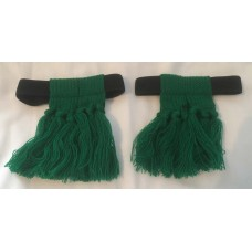 Scout Master Garters (Fluffies)